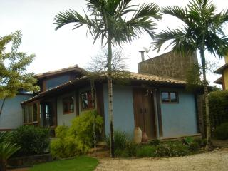 Bright 4 bedroom House in Ilhabela - Ilhabela vacation rentals