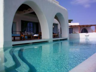 VILLA MYKONOS WITH PRIVATE POOL FOR 10 PERSONS - Mykonos vacation rentals
