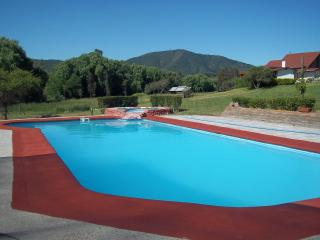 Santiago vacation rental, Wifi, very private! - Melipilla vacation rentals