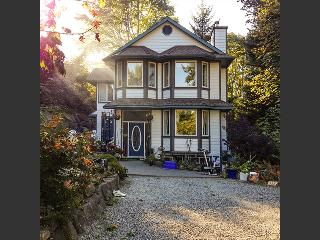 Nice 2 bedroom Bed and Breakfast in Salt Spring Island - Salt Spring Island vacation rentals