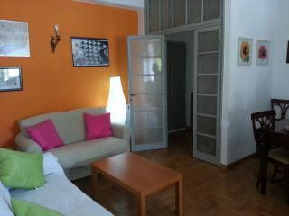 Nice Apartment (65 mq) 6 pax, wifi, Clima - Rome vacation rentals