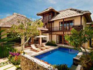 Bali Paradise Villa - Ungasan vacation rentals