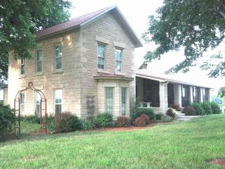Abner Allen Guest House - Kansas vacation rentals