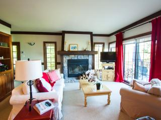 Algonquin - Condo on the Mountain - Gorgeous - Mont Tremblant vacation rentals