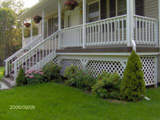 Fabulous Hudson Valley Colonial - Clinton Corners vacation rentals
