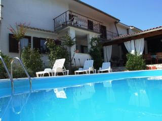 Dina House - Croatia - Malinska vacation rentals