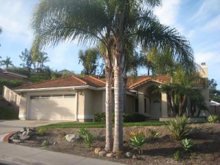 Newly Remodeled Single-Story Single Family Residen - Escondido vacation rentals