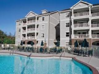 WYNDHAM NASHVILLE  RESORT POOL AREA - WYNDHAM NASHVILLE - 2 BR - POOLS-HOT TUB-EXERCISE - Nashville - rentals