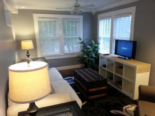 Cozy carriage apartment in Tarpon Springs - Tarpon Springs vacation rentals