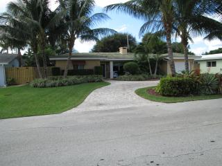 Luxury & Comfort Are Combined In This Beach House! - Fort Lauderdale vacation rentals