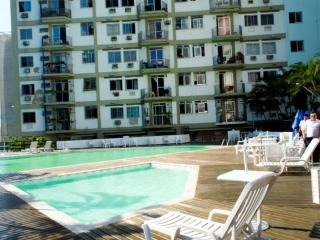Five minutes from WORLD CUP 2014 - Nova Iguacu vacation rentals