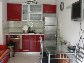 Villa Bruna apartment with terrace - Rab vacation rentals