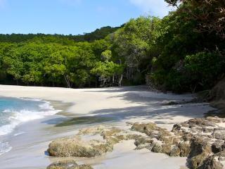 Honey Hill Villa at Anse la Roche, Carriacou - Carriacou vacation rentals
