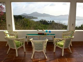 Honey Hill Villa at Anse la Roche, Carriacou - Carriacou vacation rentals