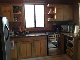 Penthouse (3rd floor) studio overlooking ocean and mountain in Puerto Plata - Puerto Plata vacation rentals