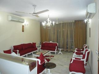3BHK independent apartmnt with cook-Harmony Suites - National Capital Territory of Delhi vacation rentals