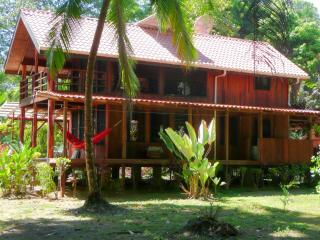 PLAYA LAPA--A Private Jungle-Beach Retreat Rental - Carate vacation rentals