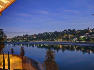 Right on the lake , AMAZING view - Los Angeles vacation rentals