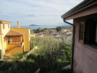 Holiday Apartment on the east coast of Sardinia - Santa Maria Navarrese vacation rentals