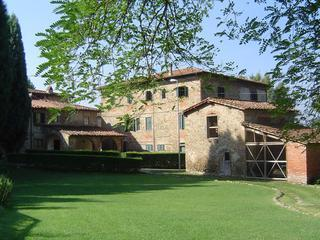 Antico Borgo La Torre Agriturismo - Pittore - Reggello vacation rentals