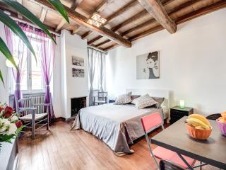 Designer Studio Apartment - Rome vacation rentals