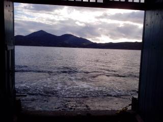 Sirma - The boat house - Milos vacation rentals