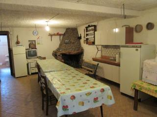 Holiday Apartment with garden in Sardinia - Santa Maria Navarrese vacation rentals