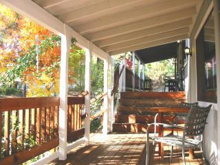 2 Bedroom Garden Suite-Yosemite Bed and Breakfast! - Yosemite Area vacation rentals