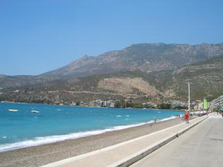 Apartment 100m from the Beach! - Loutraki vacation rentals