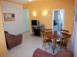 Nice 2 Bedroom Less than One Block to the Beach - Rio de Janeiro vacation rentals