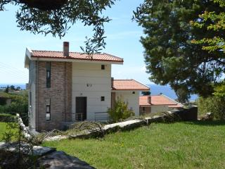 Quiet  duplex  house by the sea - Gerakini vacation rentals