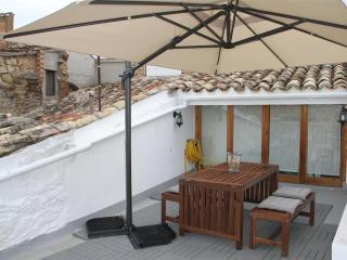 Motorland-Valedalgorfa VillageHouse - Aragon vacation rentals