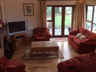 Comfortable 4 bedroom Cottage in Sixmilebridge - Sixmilebridge vacation rentals