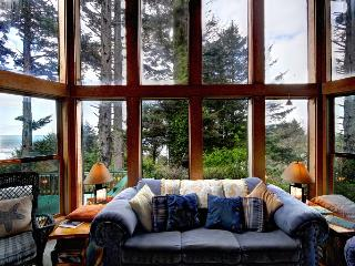 House in the Trees - Cannon Beach vacation rentals