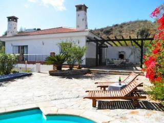 Casa Don Martín ~ RA19169 - Macharaviaya vacation rentals