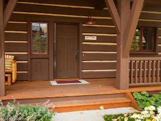 Silver Sage Cabin - Beautiful Cabin at Jackson Hole Golf & Tennis Club - Jackson vacation rentals