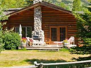 3 bedroom House with Deck in Jackson - Jackson vacation rentals