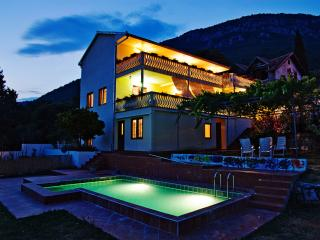 Villa Lemon Susanj Bar Montenegro - Bar Municipality vacation rentals