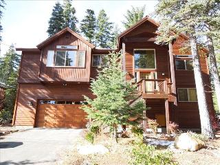 Luxury West Shore Mountain Home! HOA Beach, Pier & Buoy Access - Tahoma vacation rentals