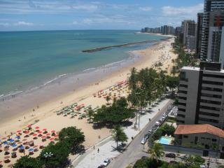 Beautiful Spacious Apartment on Piedade Beach - State of Pernambuco vacation rentals