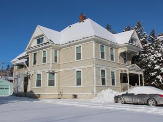 Summer Street Vacation Home - Concord vacation rentals