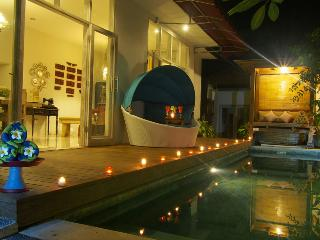 The Omahqu 3 Bed Room with SPool & Billiard Table - Denpasar vacation rentals