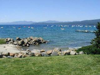 Lakeside Getaway in Tahoe Vista - North Tahoe vacation rentals