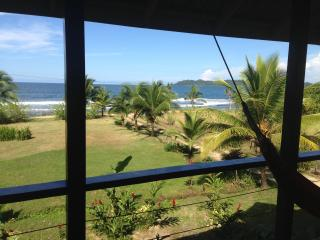 Perfect for Families, Surfers and Nature-Lovers!! - Bocas del Toro vacation rentals