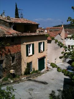 Villagehouse in La Garde Freinet, St Tropez, Var - La Garde-Freinet vacation rentals