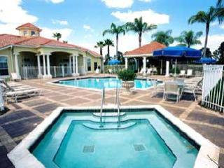 Gated Emerald Island, 3 Mile to Disney, Free WiFi - Central Florida vacation rentals
