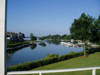 Spring Special, Lakefront Condo, Pool, Dock, View! - Lake Norman vacation rentals