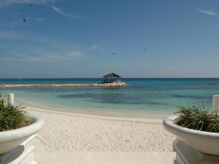 Luxury 2 BdRm Beachfront Condo in Jamaica - Rose Hall vacation rentals