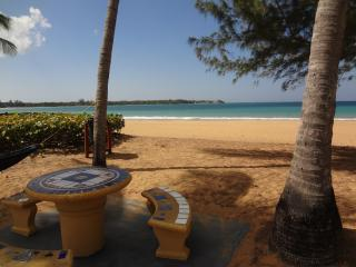 Beach Front Apartment - Rio Grande vacation rentals