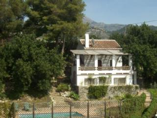 3 bedroom House with Satellite Or Cable TV in Frigiliana - Frigiliana vacation rentals